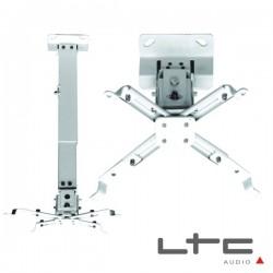 Suporte Projector Tecto Extensível 20Kg Ltc