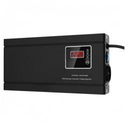 Estabilizador Automático Tensão 1000Va/600W Preto