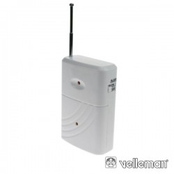 Sensor de Portas E Janelas Wieless p/ Ham1000Ws