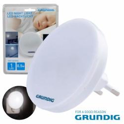 Luz de Presença 1 Led Branco 0.5W 230V Grundig