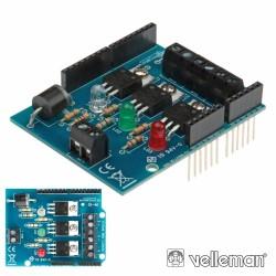 Rgb Shield p/ Arduino Velleman