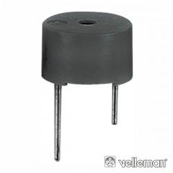 Sirene Micro 4.5-5.5Vdc 50Ma Pci Velleman