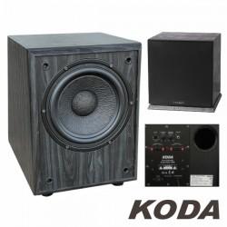 Grave Subwoofer Amplificado Hifi 100W Koda