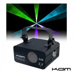 Laser Multicor (Gvc) Dmx Kam