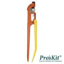 Alicate de Cravar Terminais 570mm Proskit