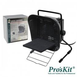 Extrator de Fumos p/ Soldadura Pro'sKit