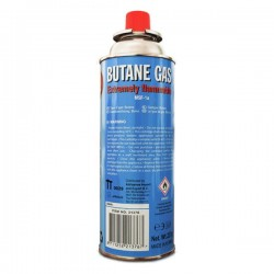 Spray de 200Ml Gás Butano Msf-1A