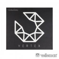 Base de Impressão 215X240mm P Impressora 3D Vertex