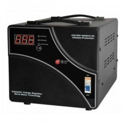 Estabilizador Automático Tensão 5000Va/3000W c/ Servo Motor