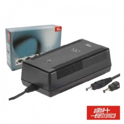 Alimentador Switching 21Vdc 4A 90W - Alpha