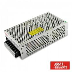 Fonte de Alimentação Industrial 48V 150W 3.3A c/ Pfc Alpha