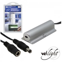 Sensor Ir Portas p/ Fitas de Leds Vellight