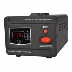Estabilizador Automático Tensão 1500Va/900W