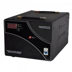 Estabilizador Automático Tensão 10000Va/6000W c/ Servo Motor
