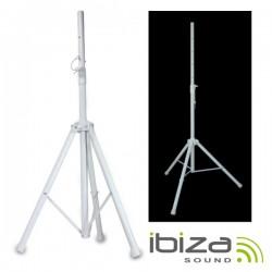 Suporte p/ Colunas Branco 1.8M 30Kg Ibiza