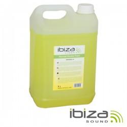 Líquido de Névoa / Haze 5L Ibiza