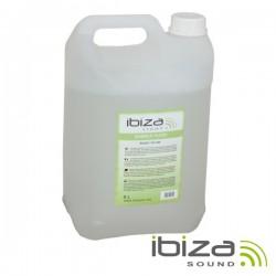Líquido de Bolhas 5 Litros Ibiza