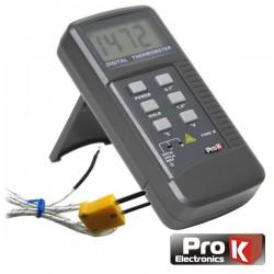 Termómetro Digital Prok