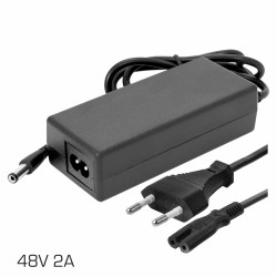 Alimentador Switching 48Vdc 2A