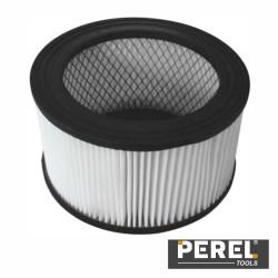 Filtro p/ Aspirador Cinzas Tc90400 E Tc90500 Perel