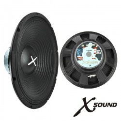 "Altifalante 15"" 400W 8 Ohm Xsound"