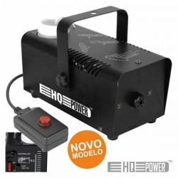 Máquina de Fumos 400W c/ Controlador Novo Modelo Hq Power
