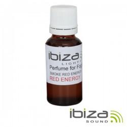 Fragrância p/ Máquina Fumos Red Bull Concentrado Ibiza
