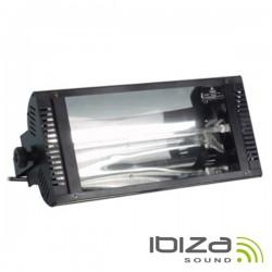 Estroboscópio 1500W Dmx Ibiza