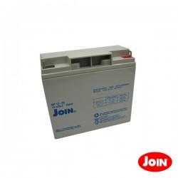Bateria Chumbo 12V 18A Join