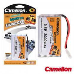 Bateria Ni-Mh 9.6V 2000Ma Camelion
