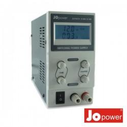 Fonte de Alimentação Digital 0-30V / 0-10A Jopower
