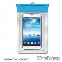 Bolsa Impermeável p/ Smartphone