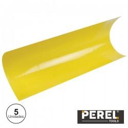 Autocolantes p/ Mosquiteiro Gik12 5X Perel