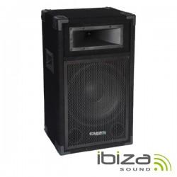"Coluna Passiva 12"" 340Wmáx Ibiza"