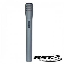 Microfone Condensador Electret 1.5V Phantom Bst