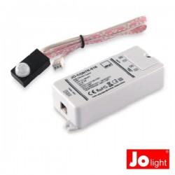 Controlador c/ Sensor Movimentos p/ Fita Leds 12/24/36V 8A