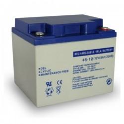 Bateria Gel 12V 45A