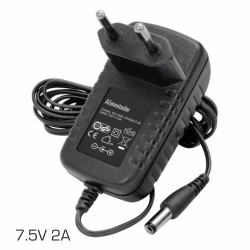 Alimentador Switching 7.5Vdc 2A