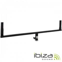 Barra-T p/ 2 Colunas 35mm 1M Ibiza