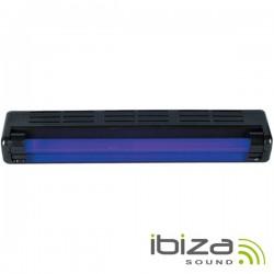 Suporte c/ Luz Negra 60cm 20W Ibiza