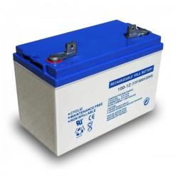 Bateria Gel 12V 100A