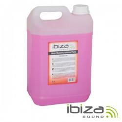 Líquido de Fumos Alta densidade 5L Ibiza