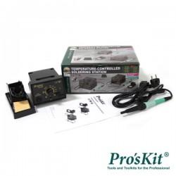 Estação de Soldar Analógica 60W - Pro'sKit