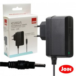 Alimentador Switching 5Vdc 2A - Join