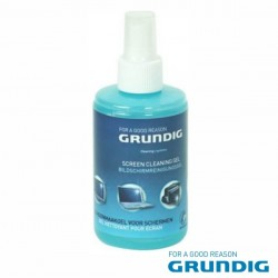 Spray de 200Ml Limpeza Monitores Grundig