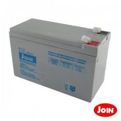 Bateria Chumbo 12V 10A Join