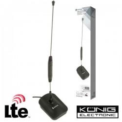 Antena Tdt Interior 7Db Lte Konig
