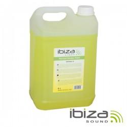Líquido de Fumos Standard 5L Ibiza