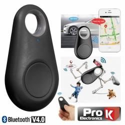 Localizador Bluetooth 4.0 com Alarme p/ Telemóvel Prok