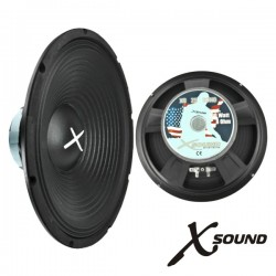 "Altifalante 10"" 200W 8 Ohm Xsound"
